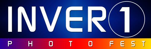 INVER1 Photo Fest Logo