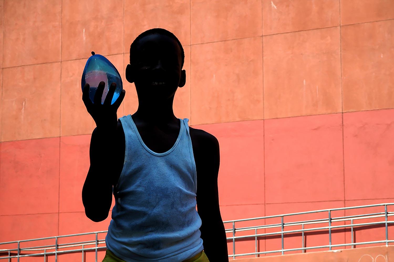 Sara Munari street photography